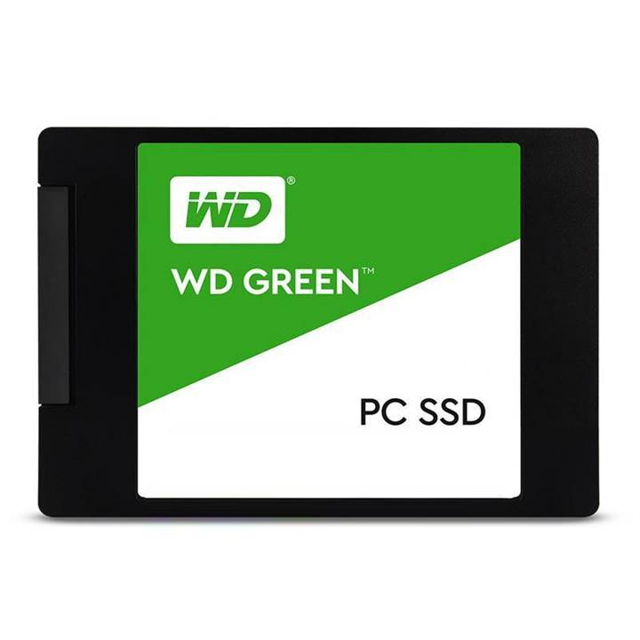 "Image of Wd Green 240gb 2.5"" Sata Iii 3d Nand Ssd Wds240g2g0a"