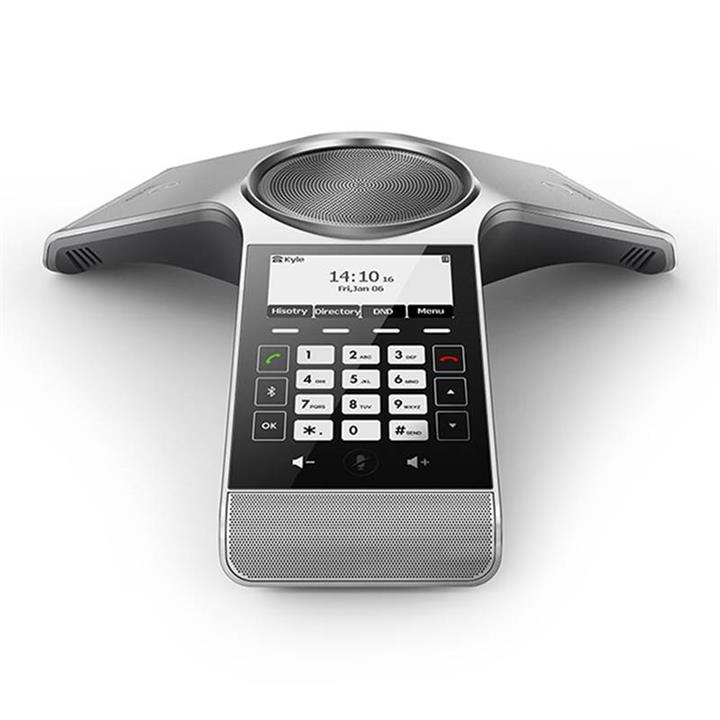 Image of Yealink Cp920 Touch-sensitive Hd Ip Conference Phone