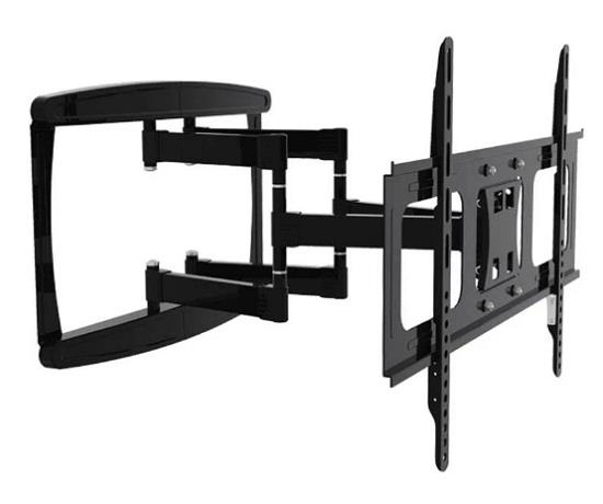 "Image of Visionmount Vm-lt19m Led/lcd Tvs Wall Mount Bracket For 32""to70"",max.45kg,tilt"