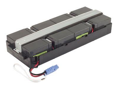Image of Apc Replacement Battery Cartridge #31 Rbc31