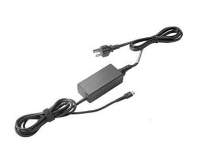 Image of Hp 1he07aa 45w Usb-c G2 Power Adapter