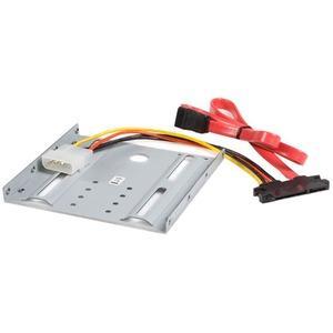 Image of Startech Bracket25sat 2.5 Hd To 3.5 Drive Bay Mounting Kit