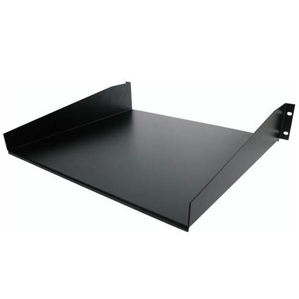 Image of Startech Cabshelf 19in Universal Server Rack Cabinet Shelf