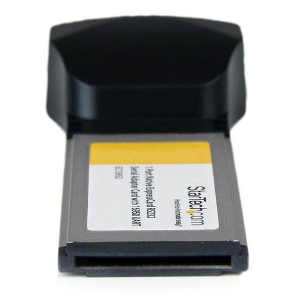 Image of Startech Ec1s952 1 Port Expresscard Serial Adapter Card