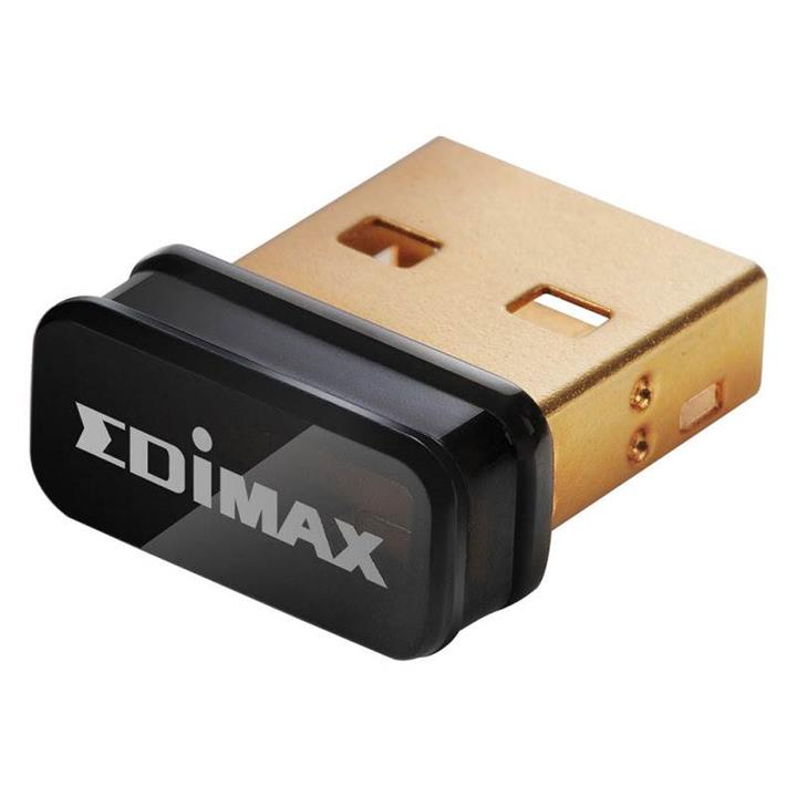 Image of Edimax Ew-7811un 150mbps Wireless Usb Adapter