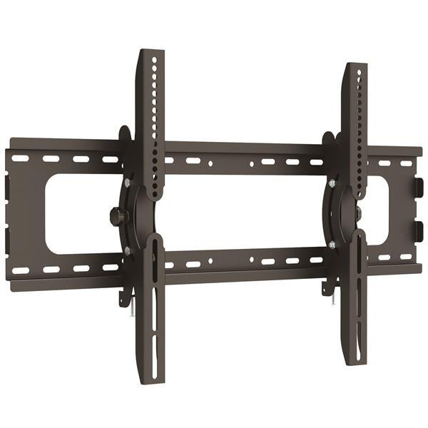 "Image of Startech Flat Screen Tv Wall Mount - Tilting - For 32 To 75"" Tv - Steel Flatpnlwall"
