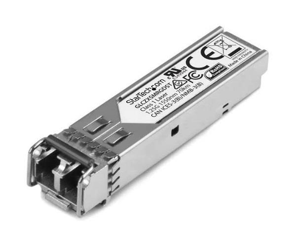 Image of Startech Glczxsmrgdst Cisco Glc-zx-sm-rgd 1000base-zx Sfp - Sm