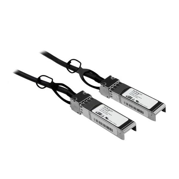 Image of Startech 5m Cisco Compatible Sfp+ 10gbe Cable