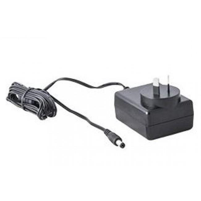 Image of Yealink Sippwrv5v.6a-au - Power Supply Unit For T19pe2/t21pe2/t40/w52