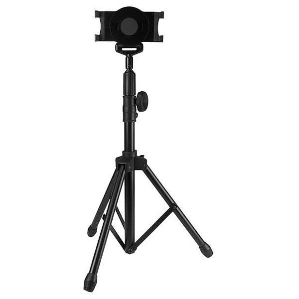 "Image of Startech Adjustable Tablet Tripod Stand - For 6.5 To 7.8"" Wide Tablets Stndtblt1a5t"