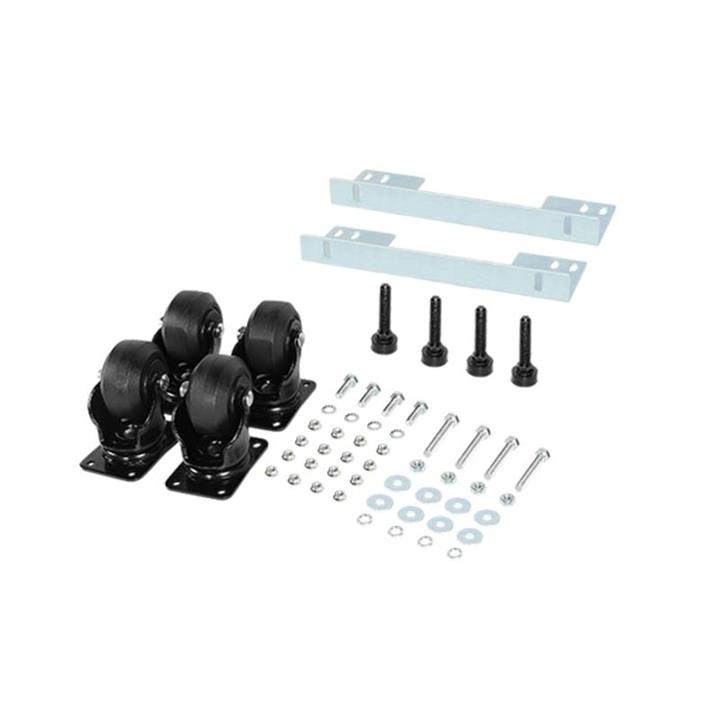 """Image of Cyberpower Cra60003 3"""""""" Heavy Duty Caster Kit, 4 Per Packs"""