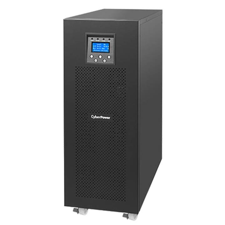 Image of Cyberpower Online S Series Ols10000e Tower 10000va/9000w Pure Sine Wave Ups