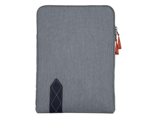Image of Stm Ridge Sleeve For 15-inch Laptop - Tornado Grey (stm-214-150p-20)