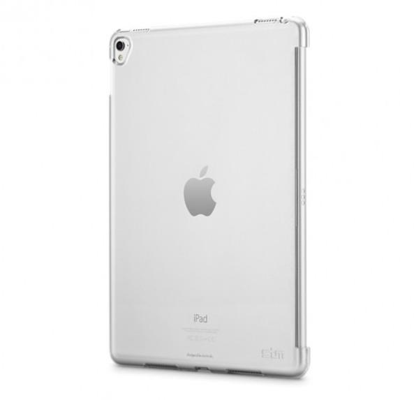 """Image of Stm, Stm-222-123jx-33 Half Shell (ipad Pro 9.7"""") - Clear"""