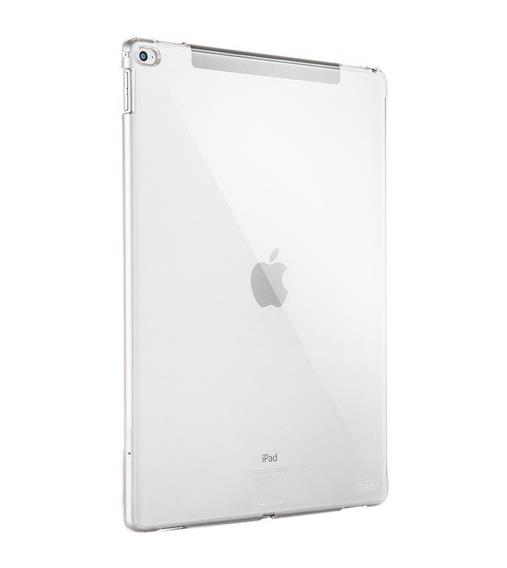 """Image of Stm Stm-222-123l-33 Dux Half Shell (ipad Pro 12.9"""") - Clear"""