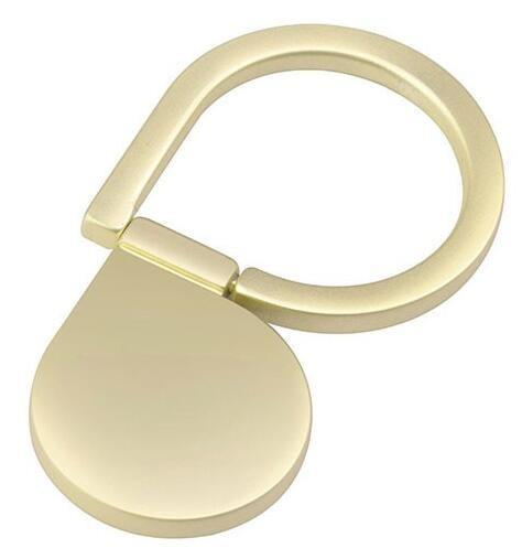 Image of Mobile Privot Ring Bracket - Gold