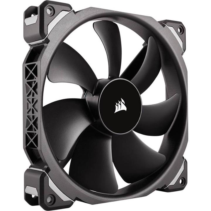Image of Corsair Ml140 Pro 140mm Premium Magnetic Levitation Fan Co-9050045-ww