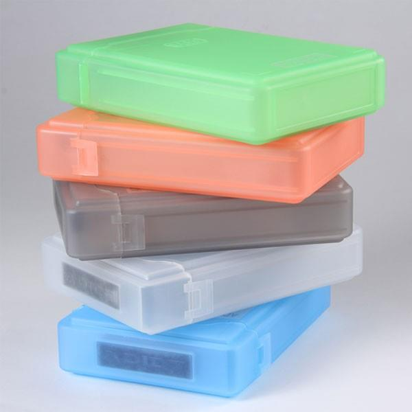 "Image of External 3.5"" Ide Sata Hdd Anti-static Hdd Storage Box"