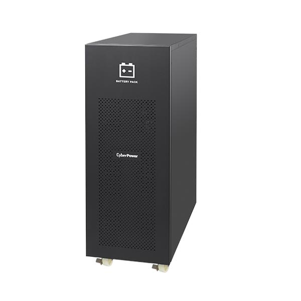 Image of Cyberpower Bpse240v47a Extended Runtime Battery Pack For Ols6000e - 2 Yrs Adv. Replacement Wty
