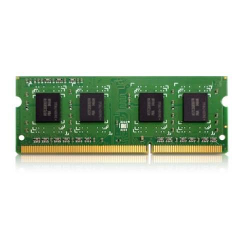 Image of Qnap 4gb Ddr3-1600 204pin Ram Module Sodimm - Ram-4gdr3-so-1600