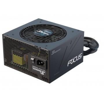 Image of Seasonic Focus Gold 750w Power Supply Ssr-750fm Psu