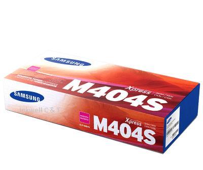 Image of Samsung Su247a Clt-m404s Toner Cartridge - Magenta