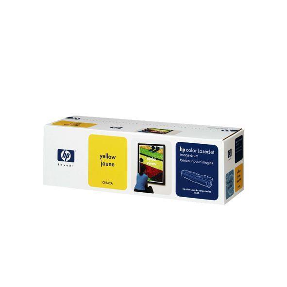 Image of Hp C8562a Clj 9500 Yellow Imaging Drum