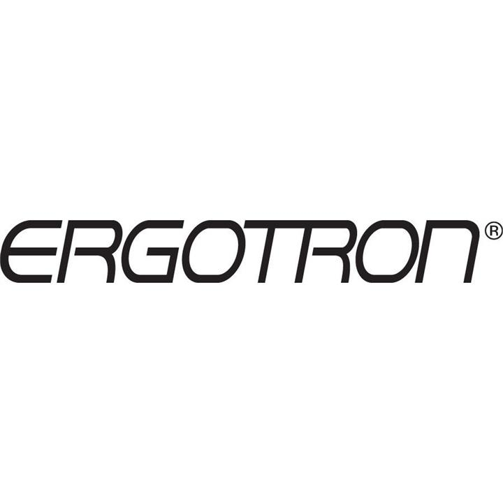 Image of Ergotron 97-091 Track Mount Bracket Kit
