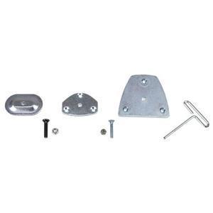 Image of Ergotron 98-017 Wft Lx Arm Mount Grommet Accessory Kit