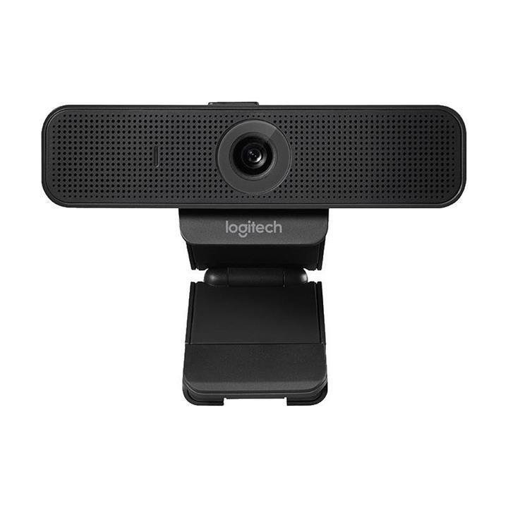 Image of Logitech C925e Webcam For 1080p Hd Video Collaboration 960-001075