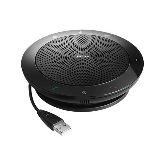 Image of Jabra Speak 510+ Ms Usb-conference Solution 360-degree Microphone