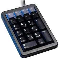 Image of Cherry 21 Key Number Pad G84-4700