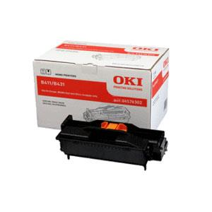 Oki B431 Drum Cartridge 23,000 Pages Drum
