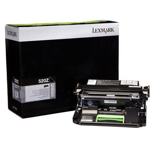 Image of Lexmark 520z Imaging Unit 100,000 Pages Misc Consumables