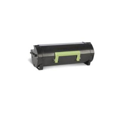Image of Lexmark 603 Black Toner 2,500 Pages Black