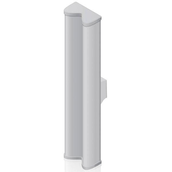 Image of Ubiquiti Networks Am-2g15-120 2.4ghz 15dbi 2x2 Mimo Basestation Sector Antenna
