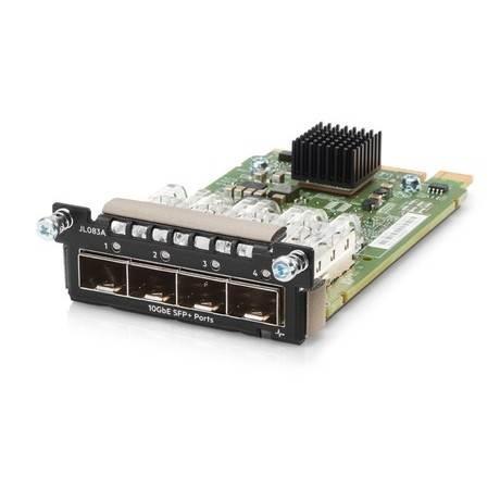Image of Hpe Jl083a Aruba 3810m 4sfp+ Module