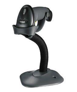 Image of Zebra Symbol Ls 2208-sr20007r-ur Barcode Scanner Handheld 100