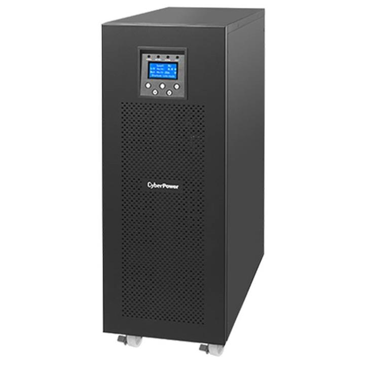 Image of Cyberpower Online S Series Ols6000e Tower 6000va / 5400w Pure Sine Wave Ups