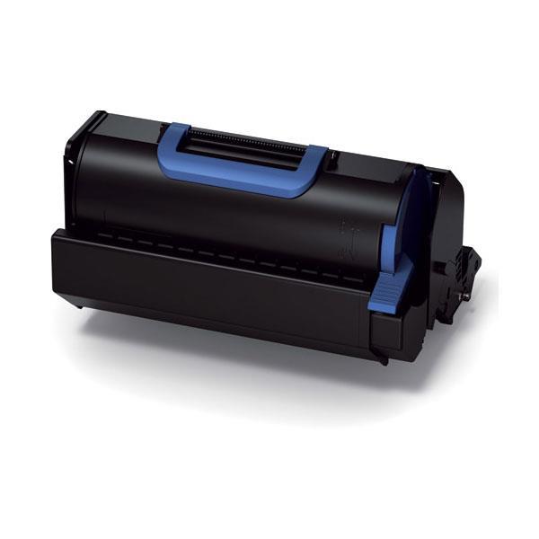 Image of Oki B731 Black Toner Cartridge 36,000 Pages Black