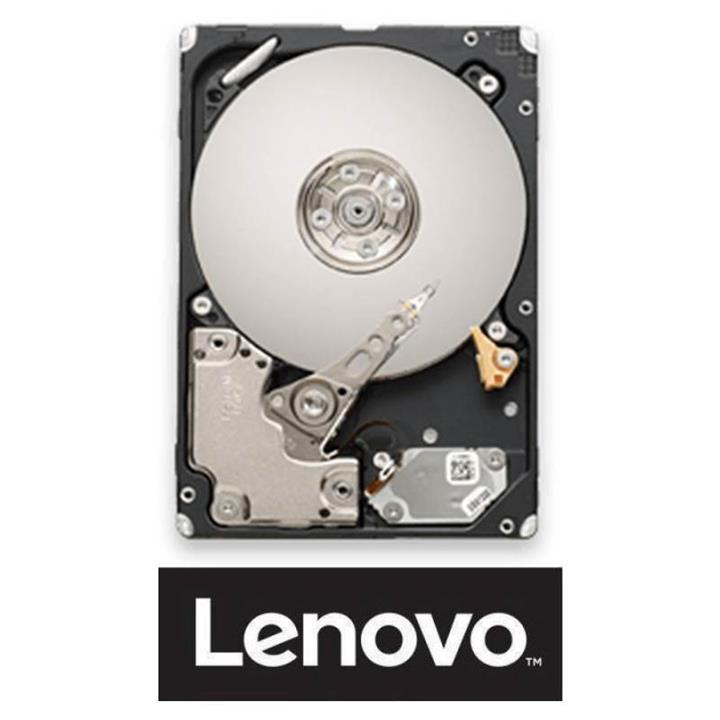 "Image of Lenovo Thinksystem 2.5"" 600gb 10k Sas 12gb/s Hot-swap 512n Server Hard Drive"