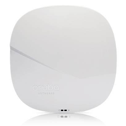 Image of Hpe Aruba Iap-325 4x4:4 802.11ac Poe Wireless Instant Access Point