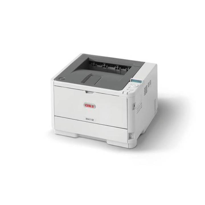 Image of Oki B412dn A4 Mono Led Printer 33ppm