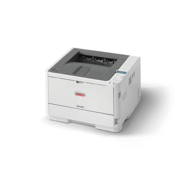 Image of Oki B432dn A4 Mono Led Printer 40ppm 45762013