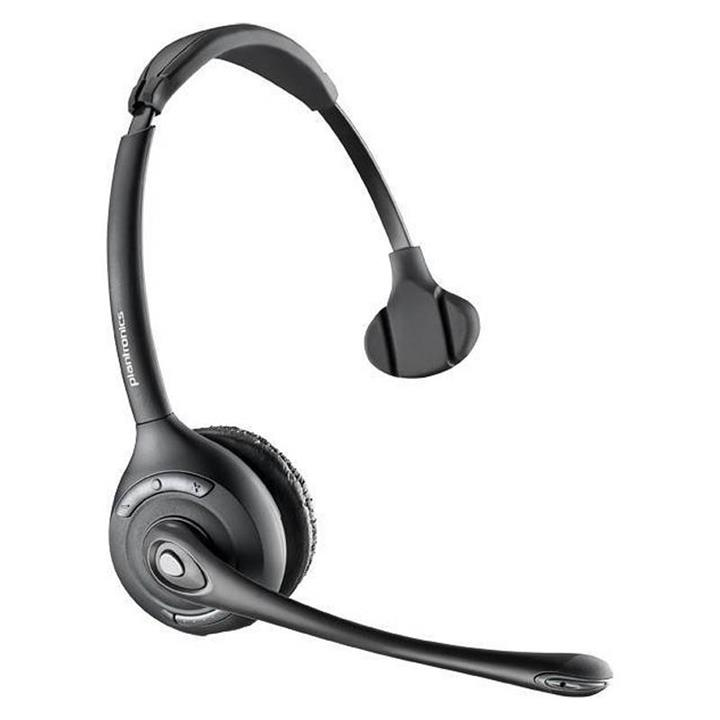 Image of Plantronics Spare Monaural Over-the-head Headset For Cs510