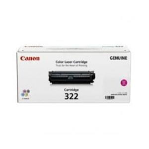 Image of Canon 332 Magenta Toner Cartridge 6,400 Pages Magenta