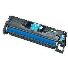 Image of Canon Cartridge 301c Cyan Toner Cartridge (cart301c)