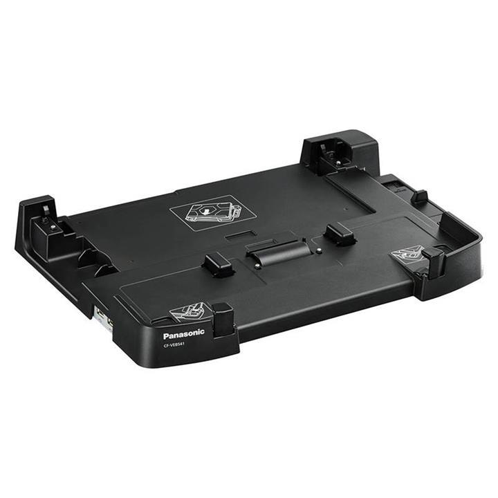 Image of Panasonic Desktop Port Replicator For Cf-54