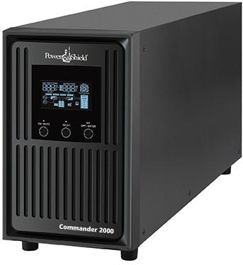 Image of Powershield Commander 1100va Line Interactive Ups - 990w