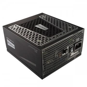 Image of Seasonic Prime Ultra 80 Plus Titanium 750w Power Supply Ssr-750tr
